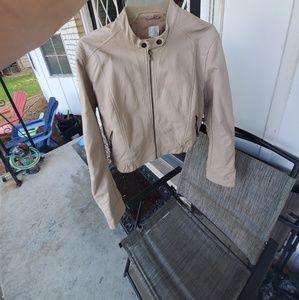 Lauren Conrad Bomber Jacket